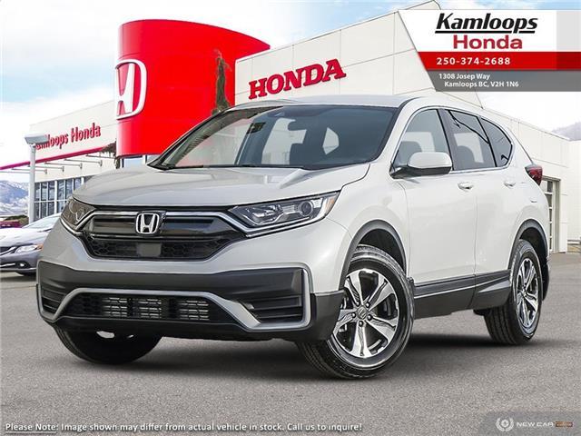 2021 Honda CR-V LX (Stk: N15188) in Kamloops - Image 1 of 23