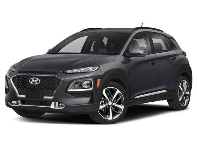 2021 Hyundai Kona 1.6T Ultimate (Stk: 40166) in Saskatoon - Image 1 of 9