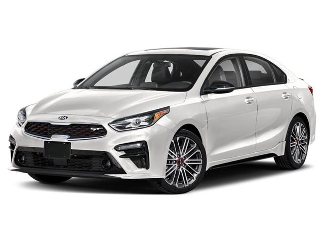 2021 Kia Forte GT Limited (Stk: FO21017) in Hamilton - Image 1 of 9