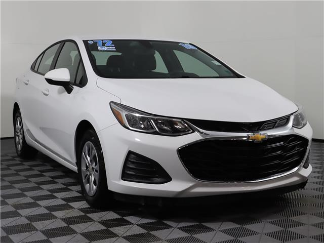 2019 Chevrolet Cruze LS (Stk: 201267A) in Fredericton - Image 1 of 16