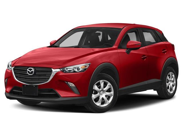 2021 Mazda CX-3 GX (Stk: 21-1218) in Ajax - Image 1 of 9
