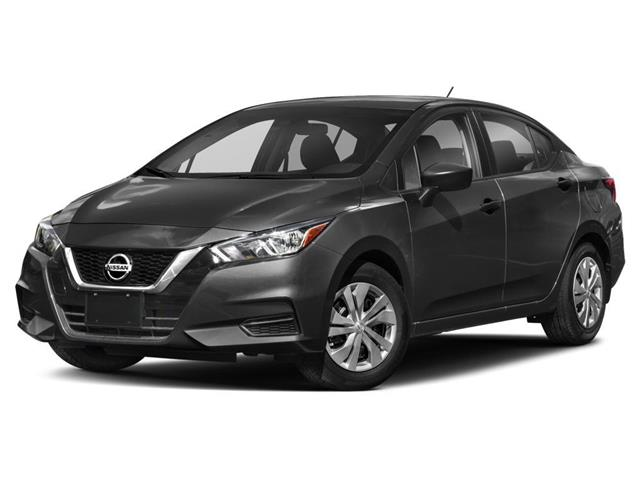 2021 Nissan Versa S (Stk: A21041) in Abbotsford - Image 1 of 9