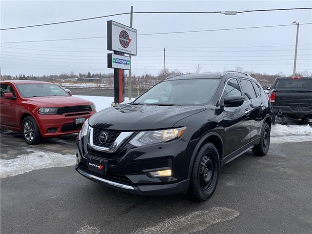 2019 Nissan Rogue SV (Stk: 907951) in Sudbury - Image 1 of 19