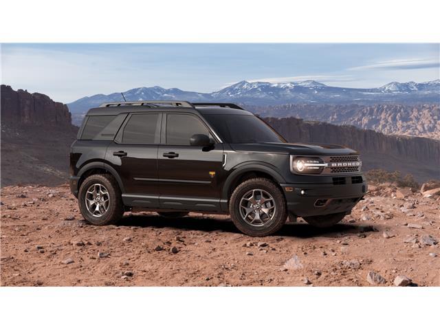 2021 Ford Bronco Sport Badlands (Stk: DV79) in Ottawa - Image 1 of 1
