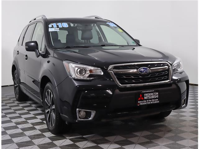 2018 Subaru Forester 2.0XT Limited (Stk: 201549A) in Fredericton - Image 1 of 19