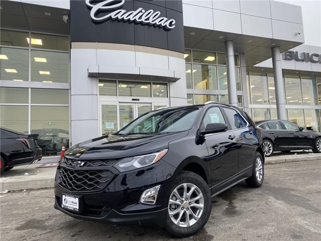2021 Chevrolet Equinox LT (Stk: 6112616) in Newmarket - Image 1 of 22