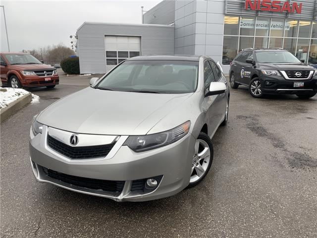 2010 Acura TSX Base (Stk: CLW386313AA) in Cobourg - Image 1 of 20