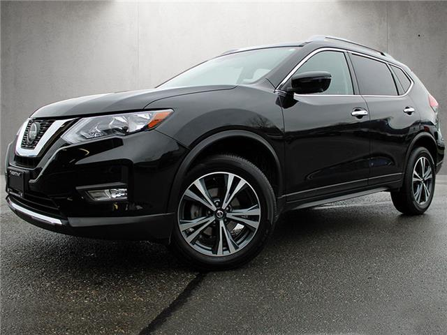2020 Nissan Rogue SV (Stk: N20-0129P) in Chilliwack - Image 1 of 17