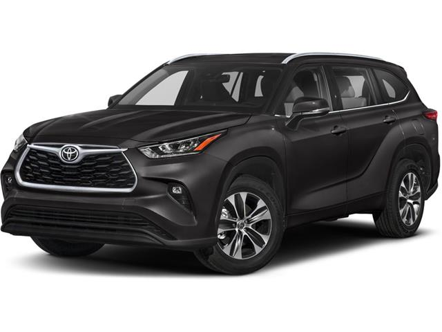 2021 Toyota Highlander XLE (Stk: 210184) in Whitchurch-Stouffville - Image 1 of 1