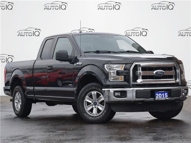 2015 Ford F-150 XLT (Stk: RC271A) in Waterloo - Image 1 of 18