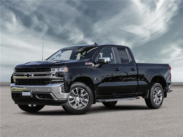2020 Chevrolet Silverado 1500 LT (Stk: GH200961) in Mississauga - Image 1 of 23
