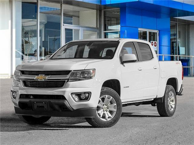 2021 Chevrolet Colorado LT (Stk: M206) in Chatham - Image 1 of 20
