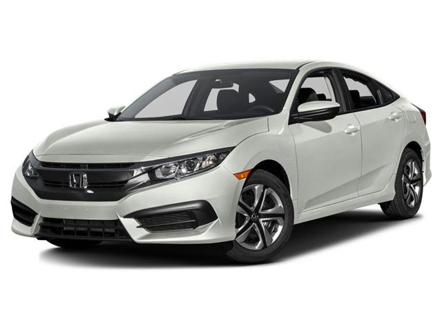 2016 Honda Civic LX (Stk: 21007A) in Cornwall - Image 1 of 9