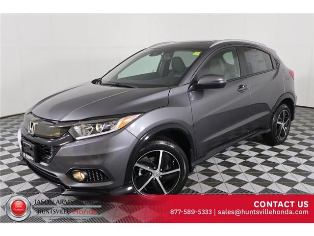 2021 Honda HR-V Sport (Stk: 221090) in Huntsville - Image 1 of 31