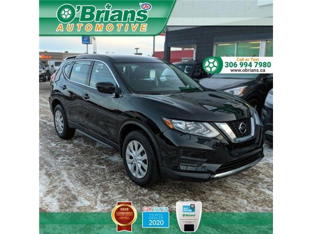 2019 Nissan Rogue S (Stk: 14078A) in Saskatoon - Image 1 of 21