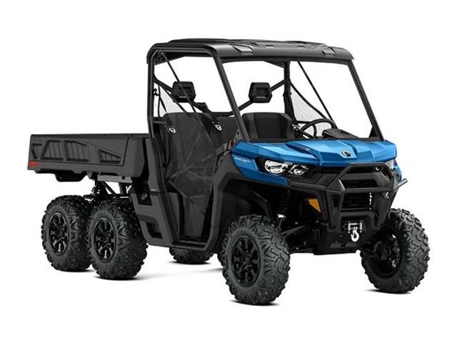 New 2021 Can-Am Defender 6x6 XT HD10   - SASKATOON - FFUN Motorsports Saskatoon