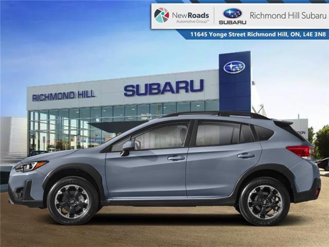 2021 Subaru Crosstrek Convenience w/Eyesight (Stk: 35680) in RICHMOND HILL - Image 1 of 1
