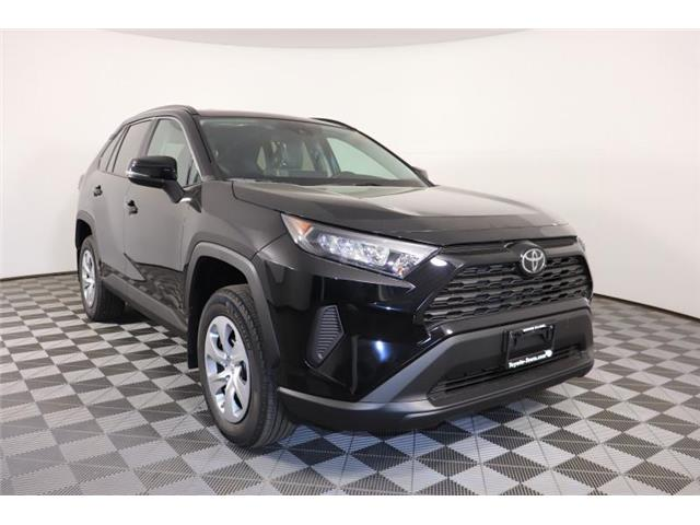 2021 Toyota RAV4 LE (Stk: F0238) in London - Image 1 of 26