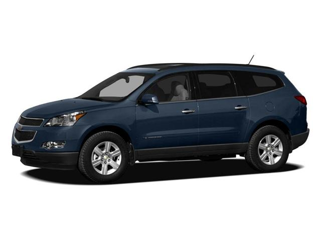 2012 Chevrolet Traverse 1LT (Stk: 21025A) in Terrace Bay - Image 1 of 1