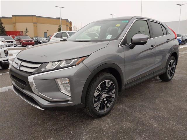 2020 Mitsubishi Eclipse Cross ES (Stk: MT150) in Ottawa - Image 1 of 9