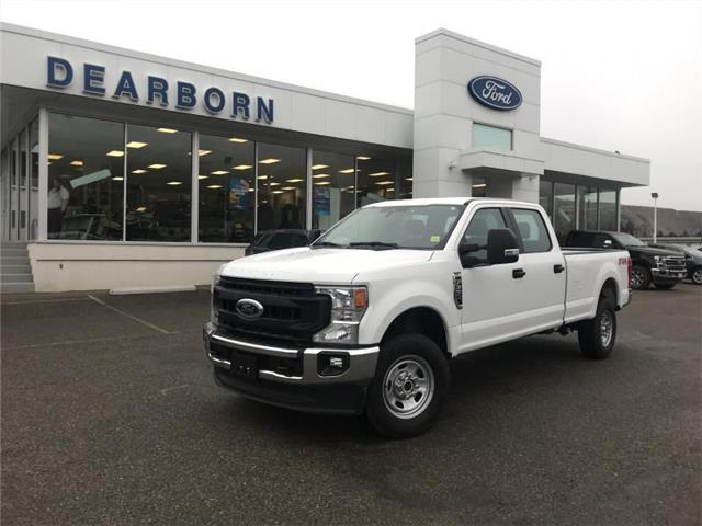 2020 Ford F-350 XL (Stk: PL088) in Kamloops - Image 1 of 24