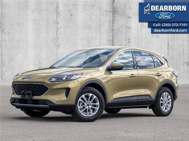 2020 Ford Escape SE (Stk: DL462) in Kamloops - Image 1 of 19