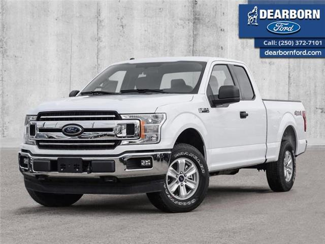 2020 Ford F-150 XLT (Stk: TL469) in Kamloops - Image 1 of 11