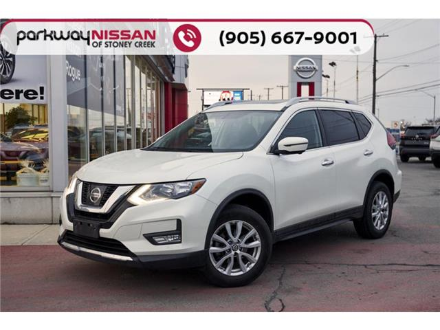 2017 Nissan Rogue  (Stk: N1763) in Hamilton - Image 1 of 26