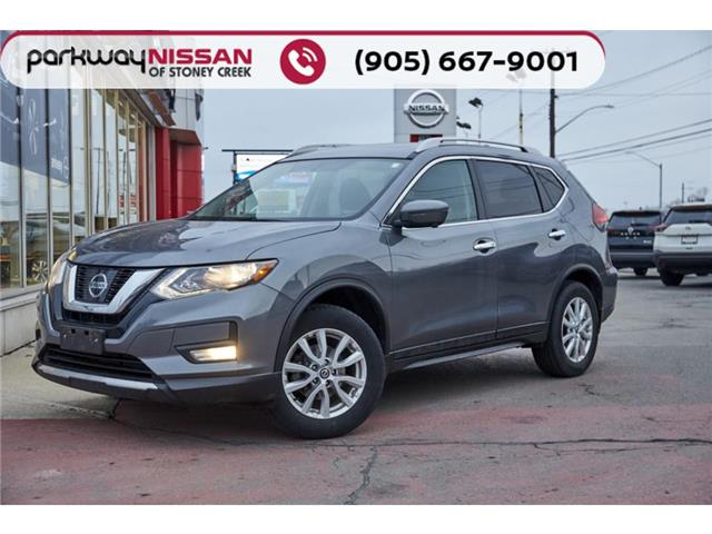 2017 Nissan Rogue  (Stk: N1762) in Hamilton - Image 1 of 24