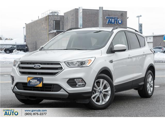 2017 Ford Escape SE (Stk: D80322) in Milton - Image 1 of 20