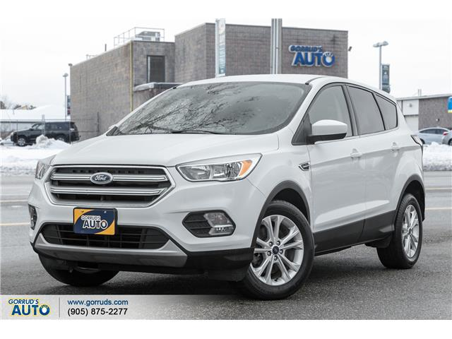 2017 Ford Escape SE (Stk: C14977) in Milton - Image 1 of 19