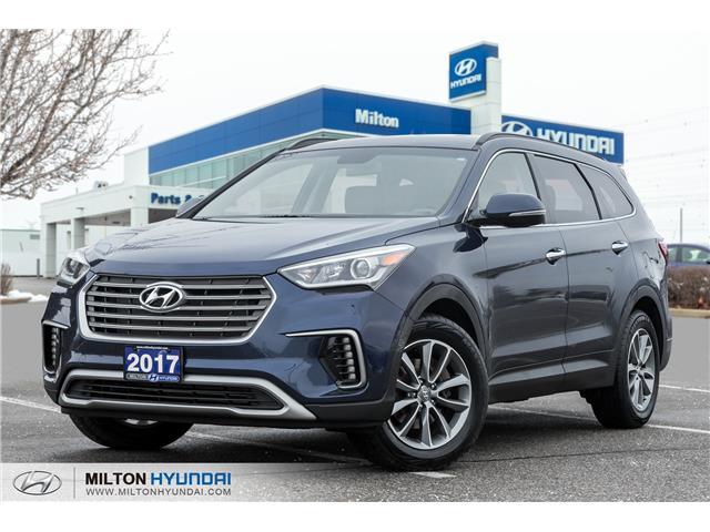 2017 Hyundai Santa Fe XL Premium (Stk: 195774) in Milton - Image 1 of 20