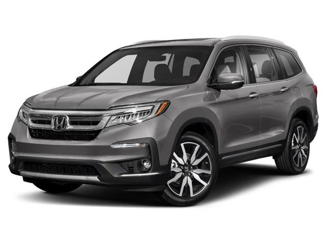 2021 Honda Pilot Touring 7P (Stk: 210109) in Airdrie - Image 1 of 9
