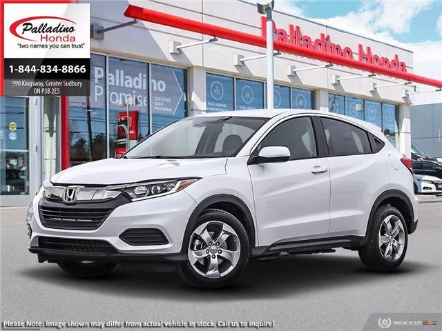 2021 Honda HR-V LX (Stk: 23009) in Greater Sudbury - Image 1 of 23