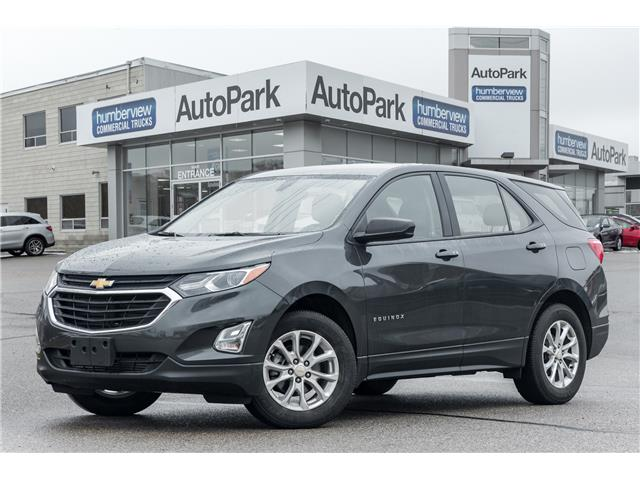 2018 Chevrolet Equinox LS (Stk: APR7538A) in Mississauga - Image 1 of 19