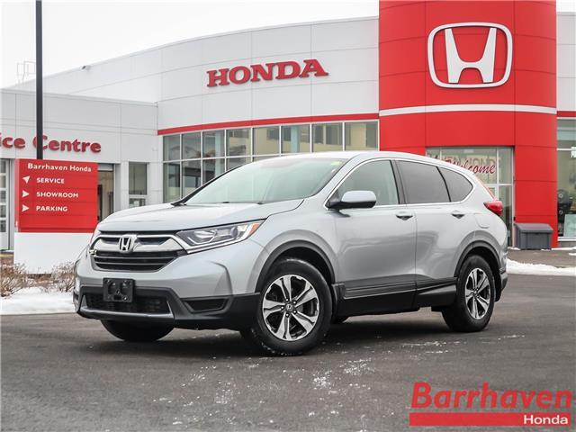 2018 Honda CR-V LX (Stk: B0815) in Ottawa - Image 1 of 26