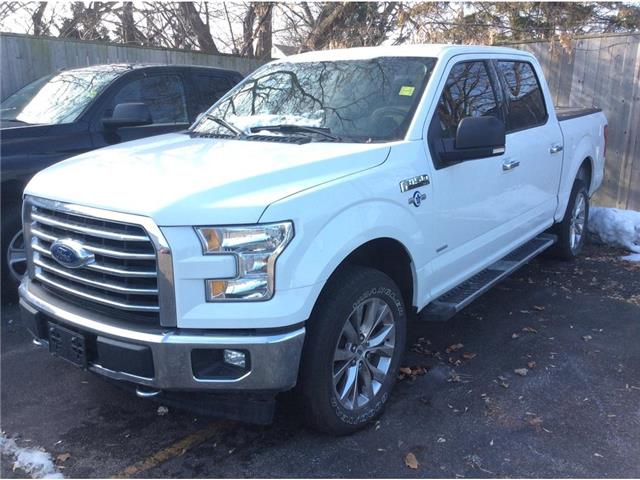 2017 Ford F-150  (Stk: A9332) in Sarnia - Image 1 of 1
