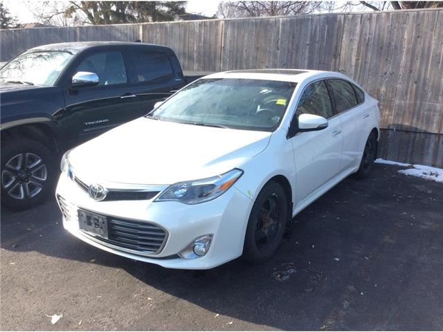 2015 Toyota Avalon Limited (Stk: A9405) in Sarnia - Image 1 of 1