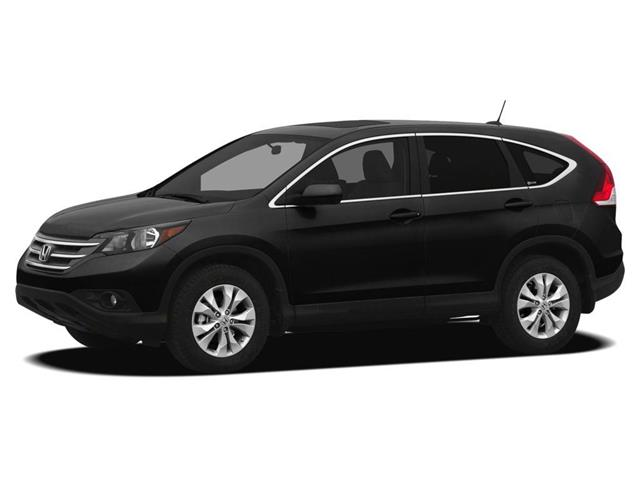 2012 Honda CR-V EX (Stk: 52812A) in Huntsville - Image 1 of 1