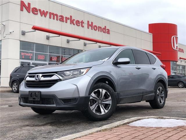 2017 Honda CR-V LX (Stk: 21-2103A) in Newmarket - Image 1 of 20