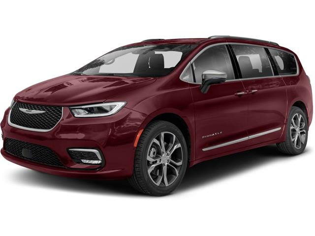 New 2021 Chrysler Pacifica Touring L  - Nipawin - Nipawin Chrysler Dodge