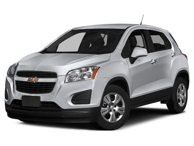 2016 Chevrolet Trax LS (Stk: FW45001) in St. John\'s - Image 1 of 10
