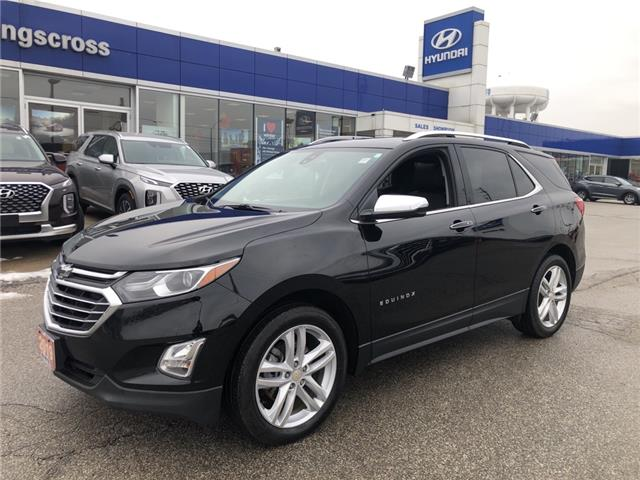 2019 Chevrolet Equinox Premier (Stk: 30245A) in Scarborough - Image 1 of 21