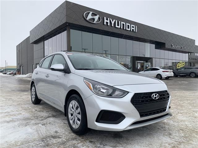 2019 Hyundai Accent ESSENTIAL (Stk: H2667) in Saskatoon - Image 1 of 20