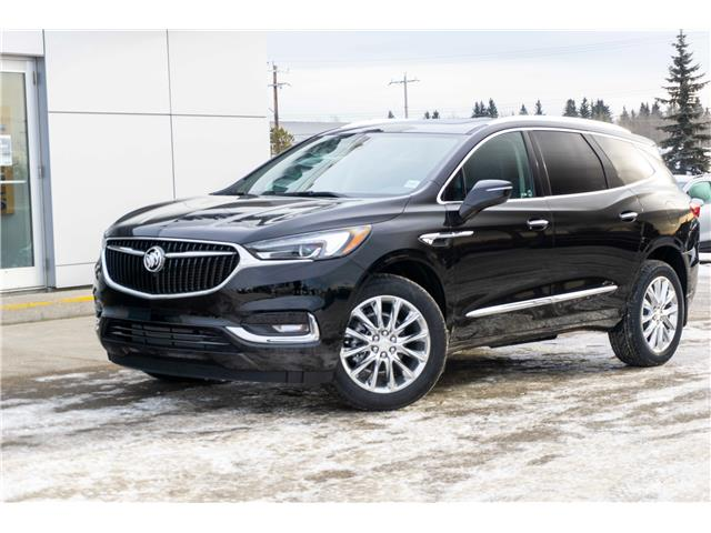 2021 Buick Enclave Premium (Stk: 21-055) in Edson - Image 1 of 16