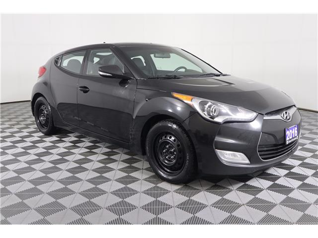 2016 Hyundai Veloster Tech (Stk: 121-067A) in Huntsville - Image 1 of 28