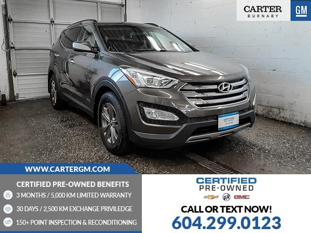 2014 Hyundai Santa Fe Sport  (Stk: 81-80442) in Burnaby - Image 1 of 22