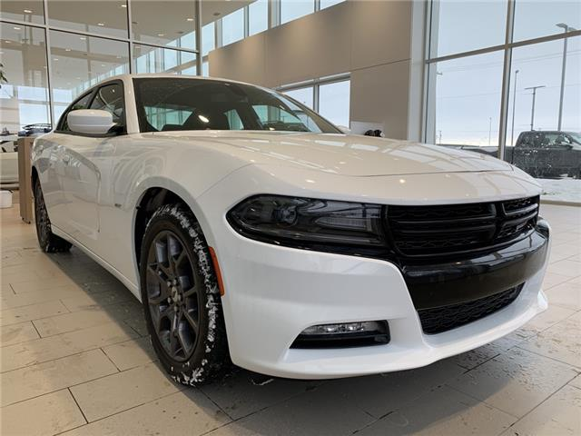2018 Dodge Charger GT (Stk: V7582) in Saskatoon - Image 1 of 13