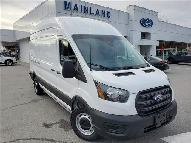 2020 Ford Transit-250 Cargo Base (Stk: 20TR9091) in Vancouver - Image 1 of 26