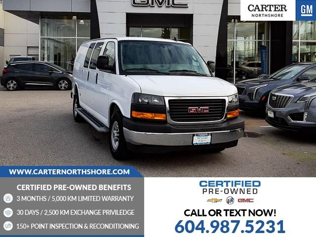 2019 GMC Savana 2500 Work Van (Stk: 974920) in North Vancouver - Image 1 of 29